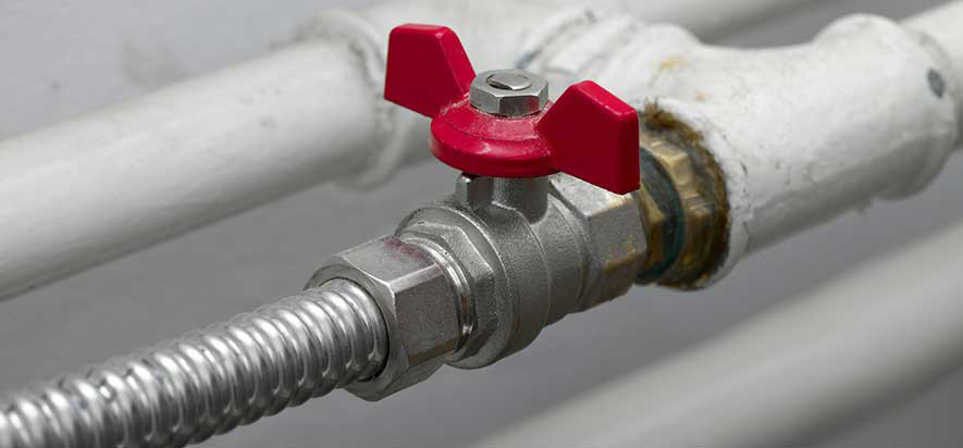 gas line repair installation services ct